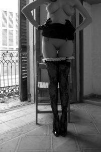 BN EROTIC ART LINGERIE FETISH LEGS04